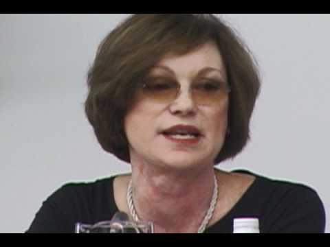 VOICE OF WOMEN - IRENE PRITZKER - UN Intl Literacy Day 2010