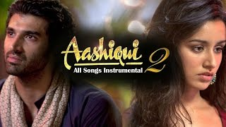 MTV Unplugged of Mithoon | Aashiqui 2 songs | Instrumentals Music