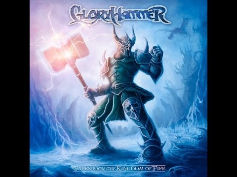 Gloryhammer - Magic Dragon
