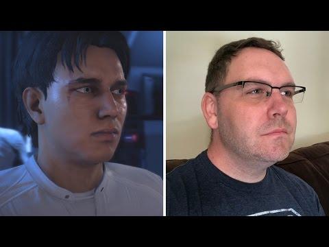 Mass Effect Andromeda Graphics Downgrade  Rumors COTV Newsjacking 3-15-17