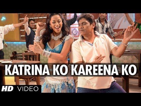 Katrina Ko Kareena