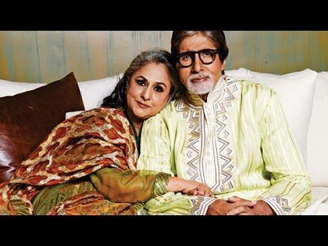 Amitabh Bachchan & Jaya Bachchan's CAMEO With Arjun Kapoor | Bollywood News