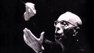 George Szell 34 Slavonic Dance Op 72 No 2 34 Dvorak