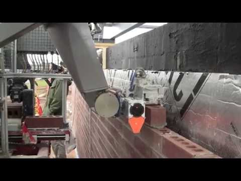 Robots in construction ! Must Watch
