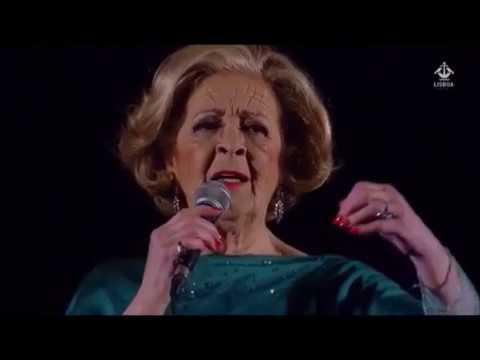 Marisa Liz & Aurea c/ Simone de Oliveira - Medley de tributo a  Simone de Oliveira