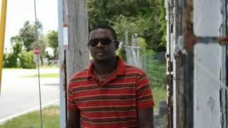 WAYNE STODDART - Testify (Reggae Gospel)