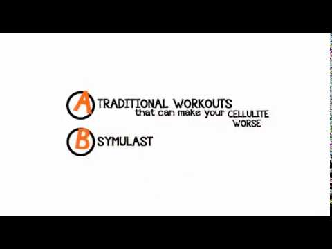 Truth About Cellulite Video Presentation  Truth About Cellulite   Weight Loss