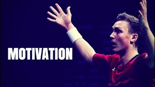 BADMINTON MOTIVATION - YOU CAN DO IT !