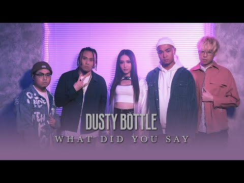 Download Dusty Bottle - 《What Did You Say》MV Mp4 baru