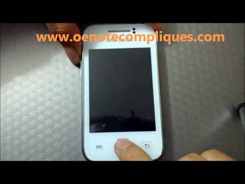 Root Rootear Galaxy Young Y S5360 [HD]