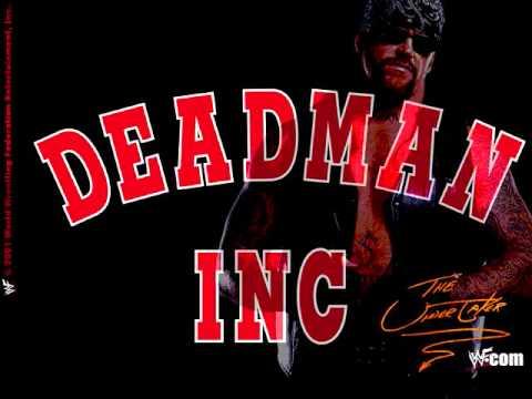 Undertaker Theme Song Keep Rollin By: Limp Bizkit