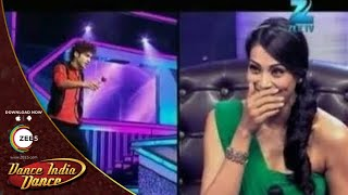 UNBELIEVABLE Raghav Proposed Bipasha Basu In Slow