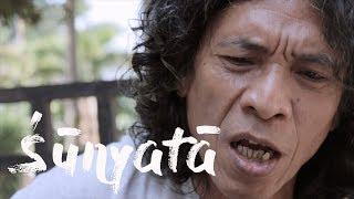 Ari Reda - Lagu Hujan | Sunyata Session @ Folk Music Festival 2017