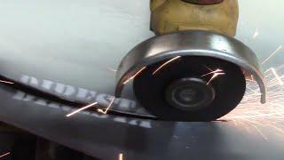 ✔ DiResta 2 Steel Disks