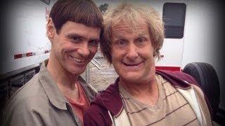 Jim Carrey & Jeff Daniels Talk 'Dumb and Dumber To'