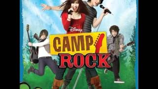 Aaron Doyle, Demi Lovato & Meaghan Martin - Our Times Is Here (Camp Rock) [10.]