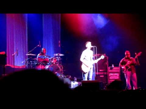 Jonny Lang 2012-09-21 Turn Around (partial) - Winnipeg