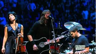 Watch Foo Fighters Marigold video