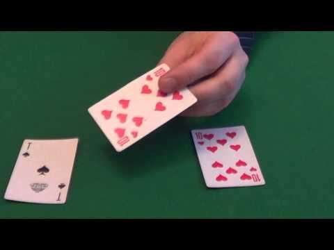 Лучшие фокусы: 3 карты монте? раскрываем секрет фокуса FunnyDog.TV