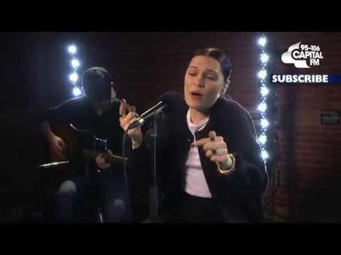 Jessie J - Sexy Lady (Capital Live Session)