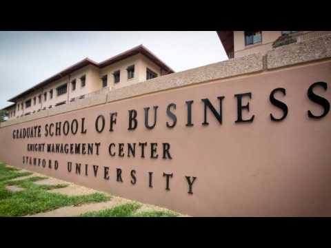 Stanford Executive Program – A Program for the Whole You