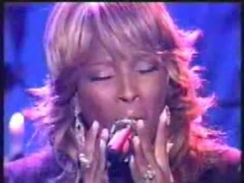 Mary J Blige - Special Part Of Me