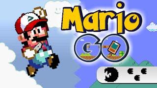 Mario GO!