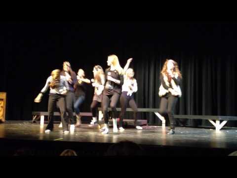 Pitch Perfect Final Dance
