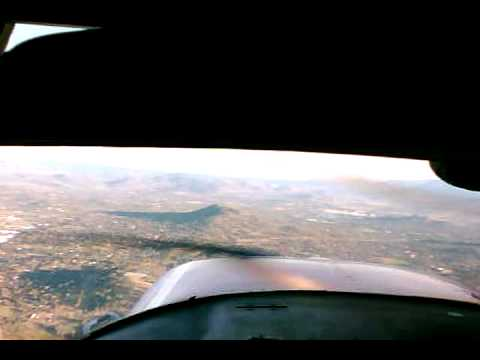 One of the last ever flights at Brindabella Airlines Flight School in Canberra. This is my first ever time flying a plane, and it was great. Plane is the sta...