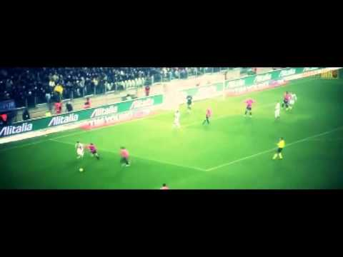 AllFIFAVideos | Andrea Barzagli - Defender Of The Year
