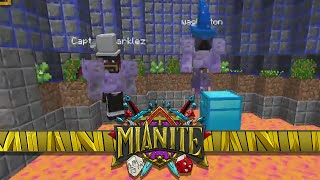 Minecraft: Mianite: THE MOST POWERFUL HOE EVER! [S2:E60]