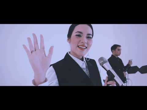 RAISA-DIPHA BARUS : BTS MY KIND OF CRAZY