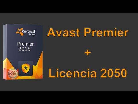 ► Descargar Avast Premier Full 2015 + Licencia Hasta 2020 - Licencia ZeNiX [MEGA][Windows 7/8/8.1]