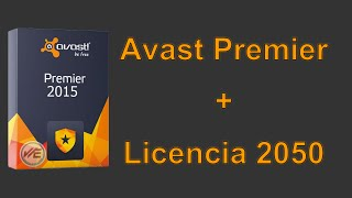 ► Descargar Avast Premier Full 2015 + Licencia Hasta 2020 - Licencia ZeNiX [MEGA][Windows 7/8/8.1]