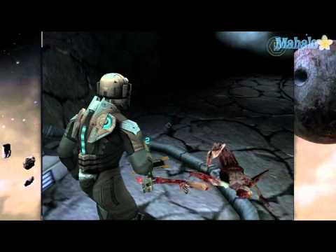 Dead Space for iPad Chapter 5: Leaving Traces pt 1