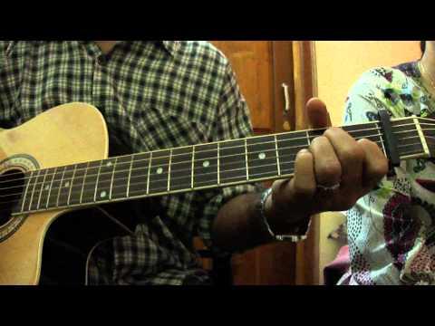 Aahatein - Ek Main Aur Ekk Tu (Acoustic Guitar Duet)