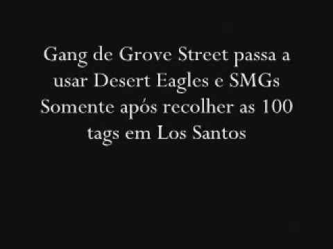 CODIGOS DO GTA SAN ANDREAS-PS2 PARTE 3