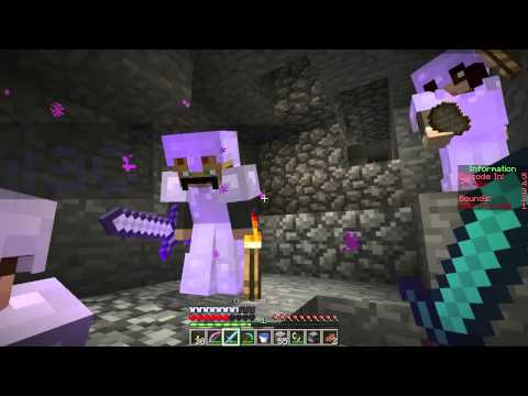 Lady's Choice UHC!!! #8 - The Fight you've ALL Been Waiting For!!!