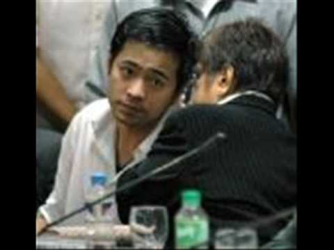 HAYDEN KHO and KATRINA HALILI SEX SCANDAL ( HAYDEN LELETCHONIN SA CEBU? ) PERSONA NON GRATA