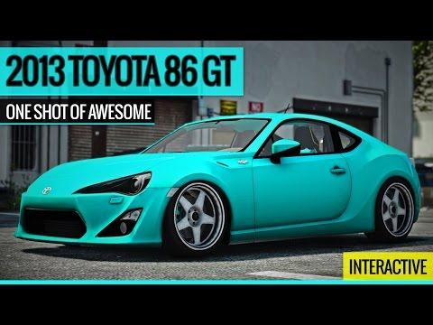 Toyota GT-86 v1.5