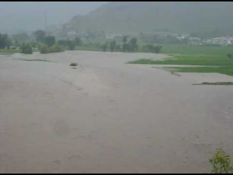 River Swat (flood In Barikot) video