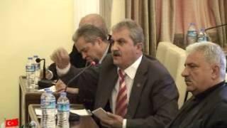 Zeytinburnu Belediye Meclisi Aralık Ayı 3 Birleşim