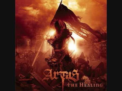 Artas - Through Dark Gates