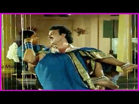 Kondaveeti Dada - Telugu Movie Video Song  - Arjun,sarath Kumar,nirosha video