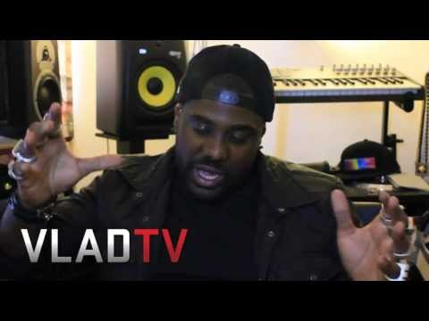 King Chip Discusses Kid Cudi Leaving Good Music