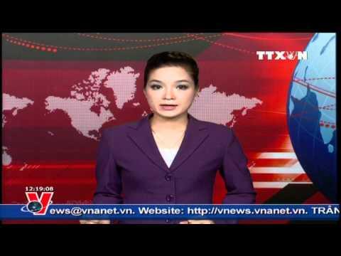 BẢN TIN THỜI SỰ TRUYỀN HÌNH THÔNG TẤN 12H 15.07.2011 CLIP 2/2, TTXVN, VNEWS, TIN TỨC