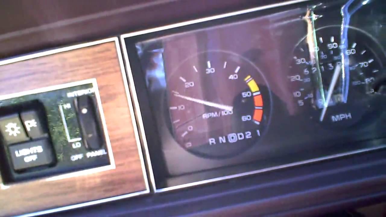 1987 Oldsmobile Cutlass Supreme X2