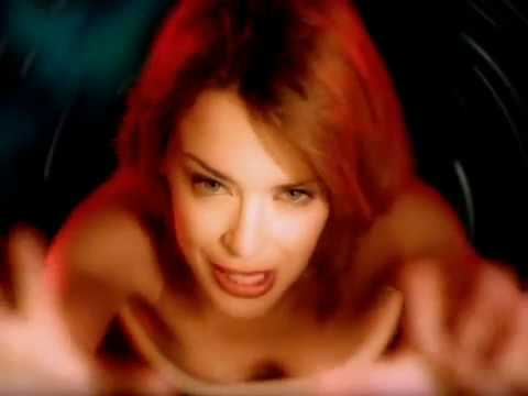 Kylie Minogue - Breathe