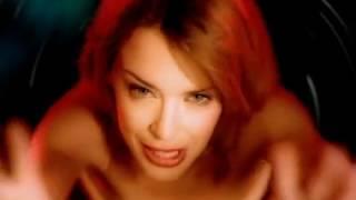 Watch Kylie Minogue Breathe video