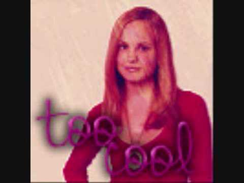 Too Cool - Meghan Jette Martin (cute) Video